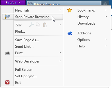 firefox-stop-private-browsing-button