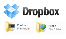 dropbox-folders